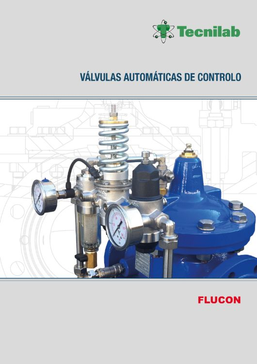 Catalogo Flucon 2016